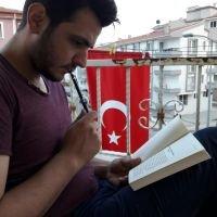 Mehmet Akif Demirelli
