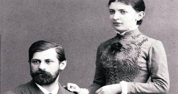 Sigmund Freud Hakkında Az Bilinenler galerisi resim 3