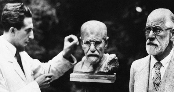 Sigmund Freud Hakkında Az Bilinenler galerisi resim 6