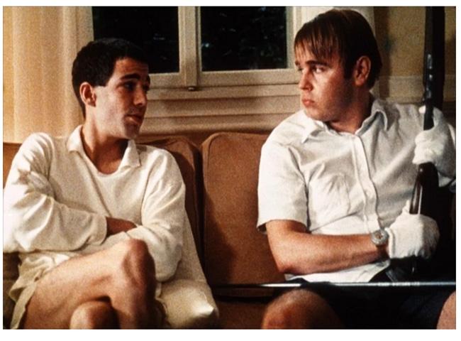 20 Psikolojik Gerilim Filmi galerisi resim 13