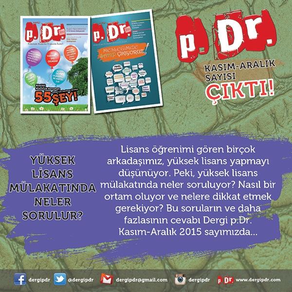 11 Maddede Dergi p.Dr. galerisi resim 4