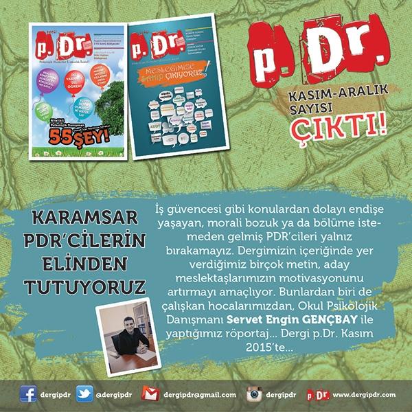 11 Maddede Dergi p.Dr. galerisi resim 6