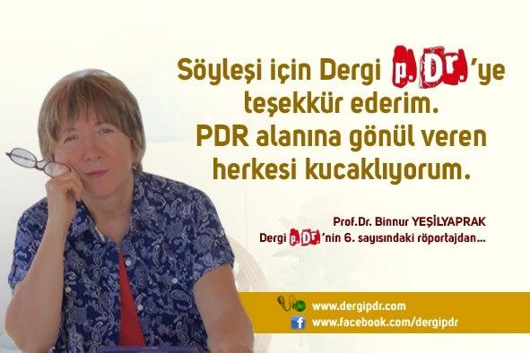 p.Dr. ESERLERİNDEN VECİZ CÜMLELER galerisi resim 2
