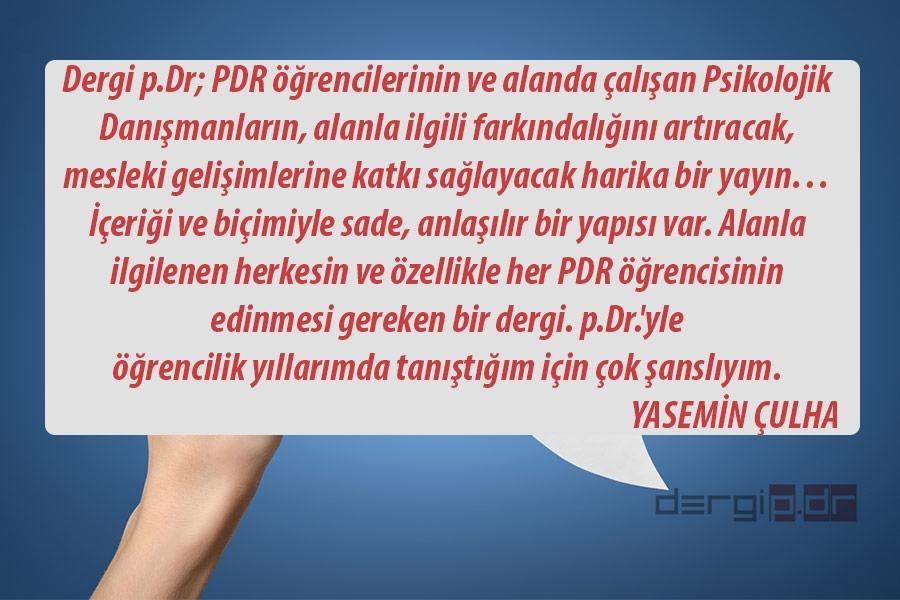 p.Dr. OKURLARININ YORUM VE DEĞERLENDİRMELERİ galerisi resim 31