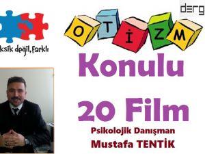 OTİZM KONULU 20 FİLM