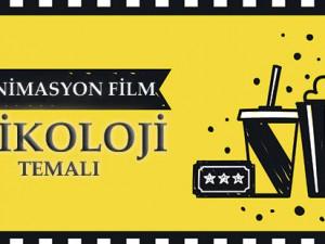 20 Psikoloji Temalı Animasyon Filmi