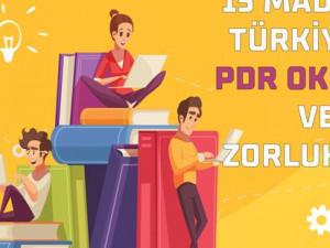 15 Maddede PDR Okumak ve Zorlukları