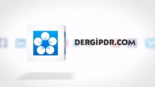 dergipdr.com Sosyal Medya Hesapları