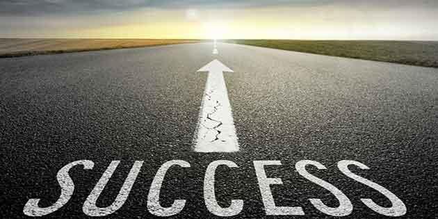 Başarıya Yolculuk