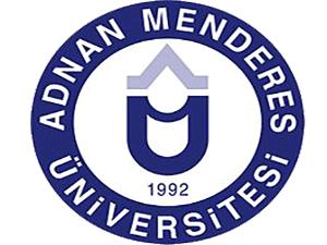 Adnan Menderes Üniversitesi -Aydın-