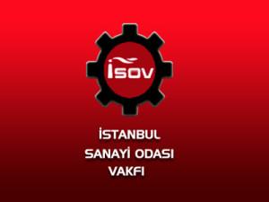 İstanbul Sanayi Odası Vakfı Burs Başvurusu