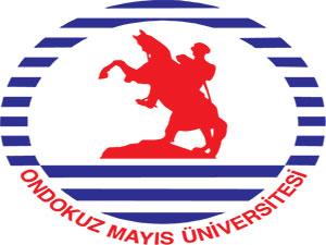Ondokuz Mayıs Üniversitesi Dergi p.Dr. Temsilcileri