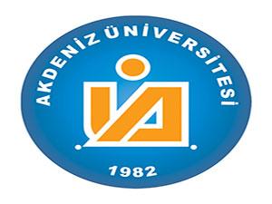 Akdeniz Üniversitesi Dergi p.Dr. Temsilcileri