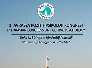 1.Avrasya Pozitif Psikoloji Kongresi