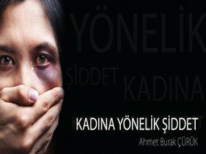 Kadına Yönelik Şiddet ve Türleri