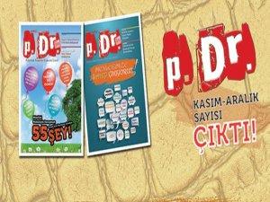 11 Maddede Dergi p.Dr.