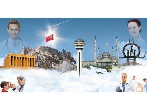 Health Sumex ile Türkiye Sağlık Turizminde Dev Hamleye Hazırlanıyor