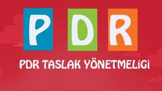 Yeni PDR Taslağı Yayınlandı - Günlük 8 Saat Çalışma ve Normal Memur Gibi Yıllık İzin!