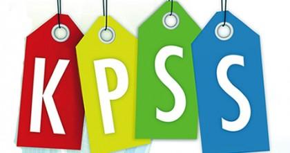 Kpss'de Pdr Mezunları İçin Getirilen Alan Sınavının Soru Örnekleri
