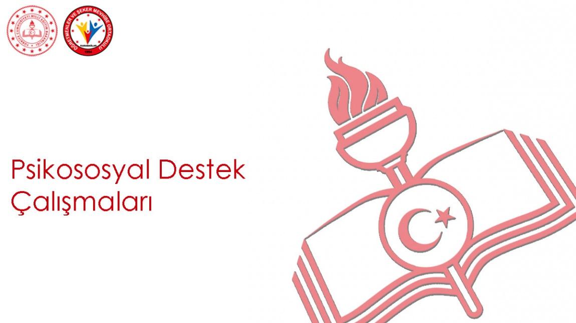PSİKOSOSYAL DESTEK PROGRAMLARI-İSTİSMAR, SALGIN VB