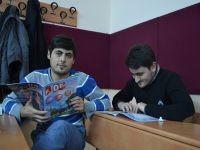 Dergi p.Dr. OLARAK, Osmangazi Üniversitesi'nde de Varız!