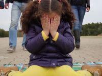 Çocuk İstismarı Farkındalık Filmi/Hacettepe Üniversitesi