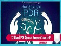 12.Ulusal PDR Öğrenci Kongresi Sona Erdi!