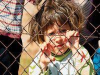 Mülteci Çocuklar ve Posttravmatik Stres Bozukluğu