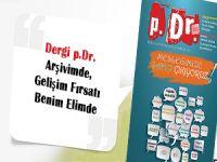 Dergi p.Dr. Arşivimde, Gelişim Fırsatı Benim Elimde