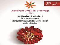 5. Şizofreni Günleri Sempozyumu-İstanbul