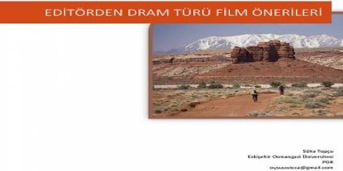 Dram Türü Film Önerileri