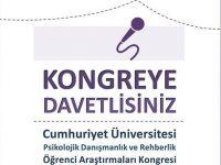 Pdr Öğrenci Araştırmaları Kongresi (Cüpak)