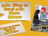 p.Dr. Kitap ve Dergi p.Dr. Mayıs Çıkıyor