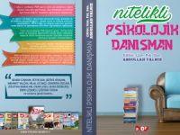 Nitelikli Psikolojik Danışman Kitabı ve p.Dr. Mayıs Sayısı Çıktı!