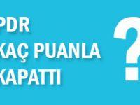 PDR Bu Yıl Kaç Puanla Kapattı ve 2013-2014 LYS Ek Yerleştirmeleri Ne Zaman Yapılacak?