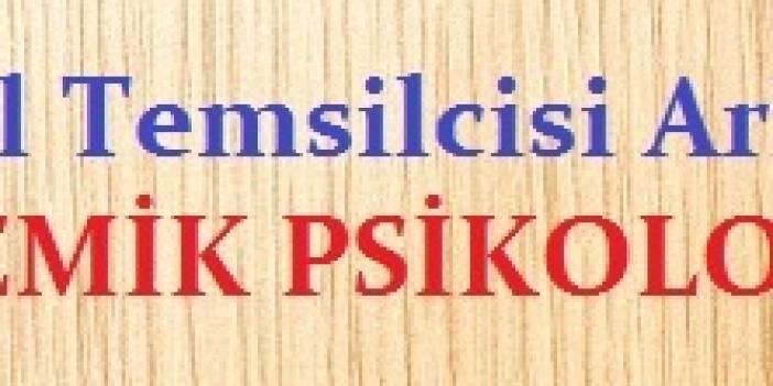1. p.Dr. TEMSİLCİLERİ BULUŞMASI VE PSİKOLOJİ EĞİTİM ÇALIŞTAYI
