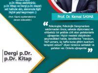 Prof. Dr. Kemal Sayar'la Yapılan Ufuk Açıcı Söyleşiler