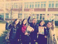 Dergi p.Dr. Olarak, Anadolu Üniversitesi'nde de Varız!